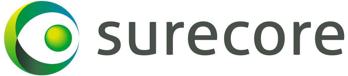 Surecore logo